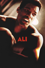 Ali is the best movie in Will Smith filmography.