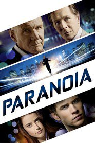 Paranoia - movie with Harrison Ford.