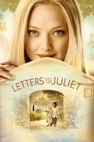 Letters to Juliet - movie with Gael Garcia Bernal.