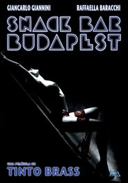 Snack Bar Budapest - movie with Philippe Leotard.