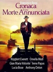 Cronaca di una morte annunciata - movie with Ornella Muti.
