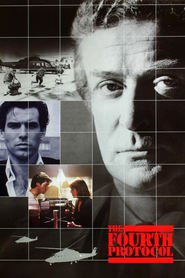 The Fourth Protocol - movie with Michael Caine.