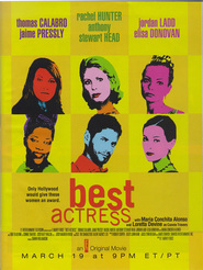 Best Actress - movie with Anthony Head.