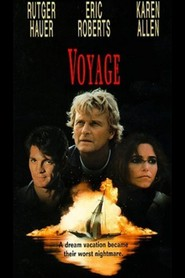 Voyage - movie with Rutger Hauer.