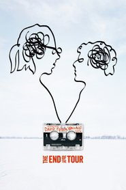 The End of the Tour is the best movie in Jesse Eisenberg filmography.