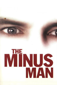 The Minus Man is the best movie in Alex Warren filmography.