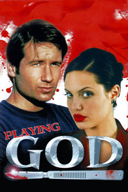 Playing God - movie with Angelina Jolie.
