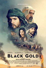 Black Gold - movie with Antonio Banderas.
