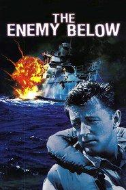 The Enemy Below is the best movie in Curd Jurgens filmography.