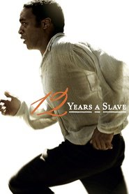 12 Years a Slave - movie with Michael Fassbender.