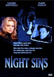 Night Sins - movie with Colm Feore.