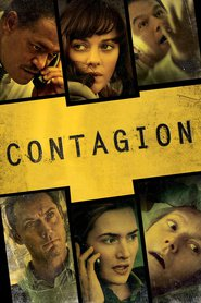 Contagion - movie with Laurence Fishburne.