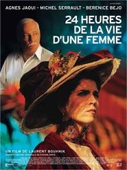 24 heures de la vie d'une femme is the best movie in Berenice Bejo filmography.