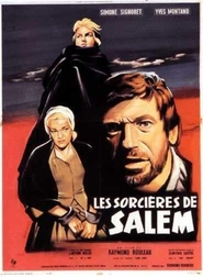 Les sorcieres de Salem - movie with Yves Montand.