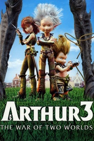 Arthur 3: la guerre des deux mondes is the best movie in Selena Gomez filmography.
