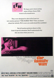The Family Way is the best movie in John Mills filmography.