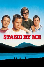 Stand by Me - movie with Kiefer Sutherland.