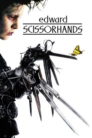 Edward Scissorhands - movie with Anthony Michael Hall.