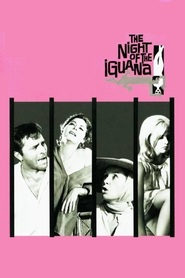 The Night of the Iguana is the best movie in Emilio Fernandez filmography.