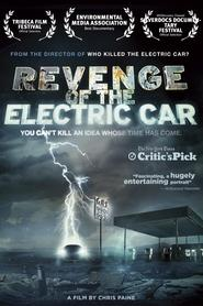 Revenge of the Electric Car is the best movie in Elon Musk filmography.