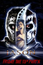Jason X - movie with David Cronenberg.