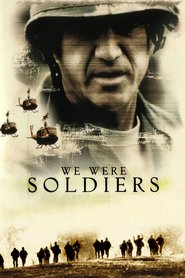 We Were Soldiers is the best movie in Mel Gibson filmography.