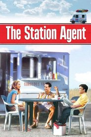 The Station Agent - movie with Bobby Cannavale.