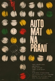 Automat na prani - movie with Frantisek Filipovsky.