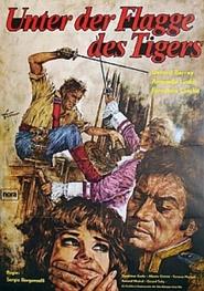 Surcouf, l'eroe dei sette mari is the best movie in Antonio Molino Rojo filmography.