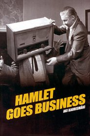 Hamlet liikemaailmassa is the best movie in Kati Outinen filmography.