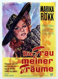 Die Frau meiner Traume is the best movie in Walter Muller filmography.