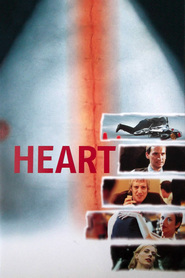 Heart - movie with Anna Chancellor.