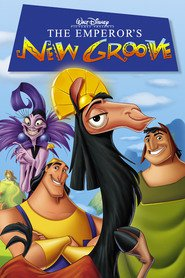 The Emperor's New Groove is the best movie in Stephen J. Anderson filmography.