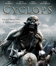 Cyclops - movie with Eric Roberts.