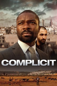 Complicit - movie with David Oyelowo.