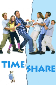 Time Share - movie with Timothy Dalton.