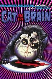 Un gatto nel cervello is the best movie in Lucio Fulci filmography.