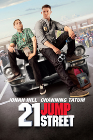 21 Jump Street - movie with Brie Larson.