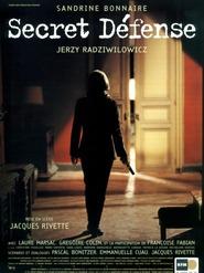 Secret defense is the best movie in Laure Marsac filmography.