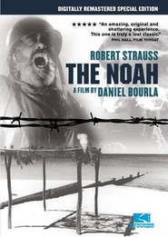 The Noah is the best movie in James Keach filmography.