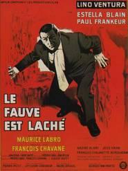 Le fauve est lache is the best movie in Margo Lion filmography.