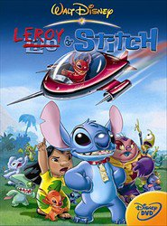 Leroy & Stitch is the best movie in Kevin Michael Richardson filmography.