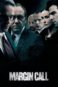 Margin Call - movie with Kevin Spacey.