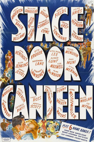 Stage Door Canteen is the best movie in Judith Anderson filmography.