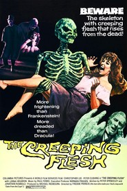 The Creeping Flesh - movie with Peter Cushing.