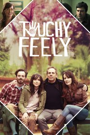 Touchy Feely - movie with Allison Janney.