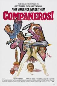 Vamos a matar, companeros - movie with Eduardo Fajardo.