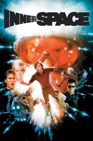 Innerspace - movie with Martin Short.
