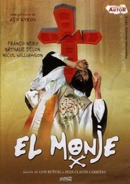 Le moine - movie with Nadja Tiller.