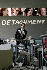 Detachment - movie with Bryan Cranston.
